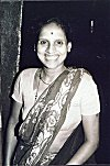 Picture of Indian Housewife