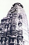 Tower (Gopuram) of a Temple