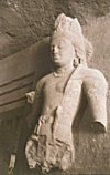 Sculpture from Elephanta