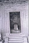 Linga from Elephanta