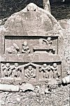 A Hero-stone from North Kanara