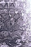 Detail from a Tumkur Wall Painting