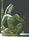 Stone Statue of Pandyan Period