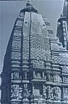 Carved Towers of Khajuraho Temples