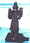 Idol of Bhairav