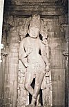 Lord Vishnu of Khajuraho