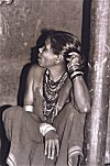 Picture of a Halakki Tribal Woman
