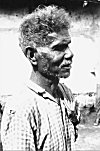 Man Belonging to the Kadu Kuruba Tribe
