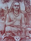 Teacher Shankaracharya
