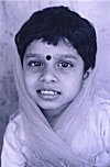 A Young Indian Girl