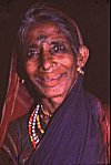 A Lady of the Gouli Community