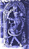Seductress in Stone<br>Shilabalika of Belur