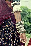 The Jewelry of a Rajasthani Woman