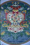 Thanka Painting