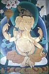 Ganesh in Tibetan Art