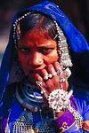 Girl from Rajasthan