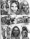 Pictures of the Lambani Tribal Community