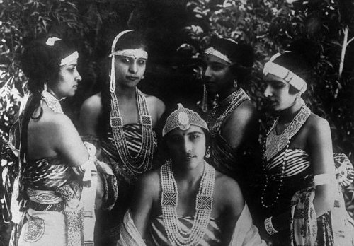 pearls in india