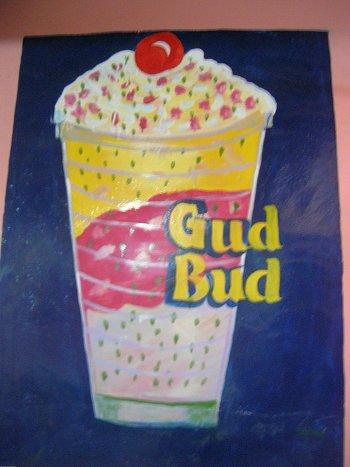 The Gudbud Ice Cream