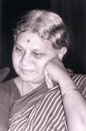 Anupama Niranjan
