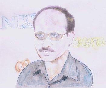 T.B.Rajashekar