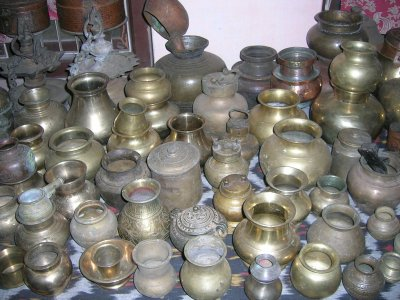 Indian Antiques