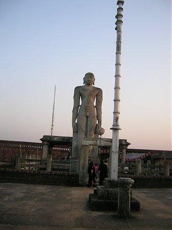 Gomateswara of Karkala