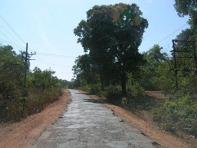 Indian Highway