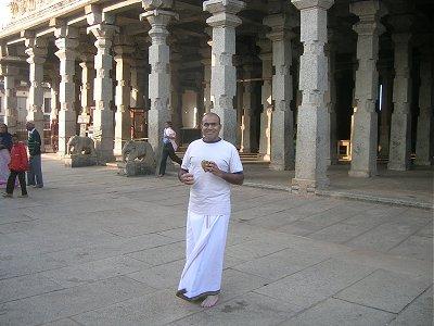 India Trip 2007